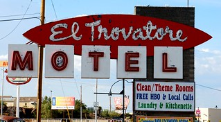 El Trovatore Morel, Route 66, Kingman, Arizona | by RoadTripMemories