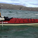 Kayaking at Arctic Watch by ArcticWatch
