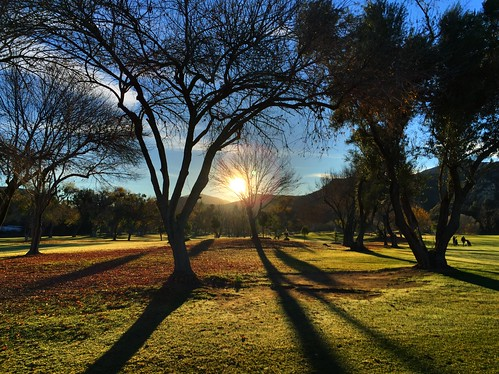 sunrise oak golfcourse sycuan iphone6plus