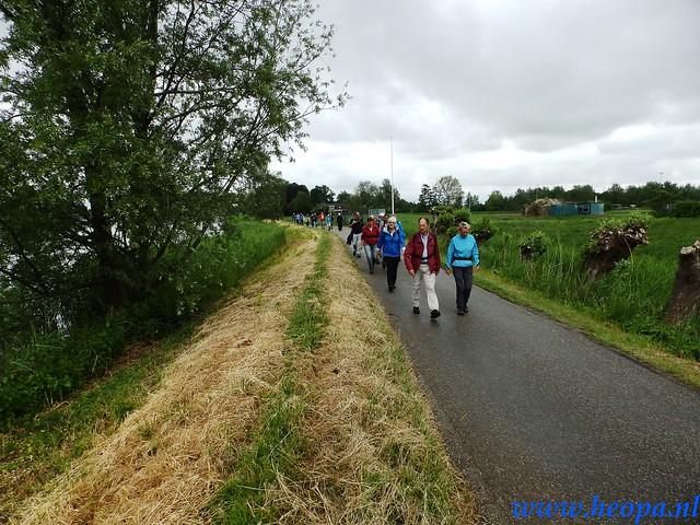 2016-05-25        s'Graveland       25 Km (156)