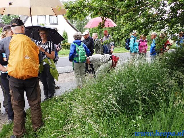 2016-05-25        s'Graveland       25 Km (51)
