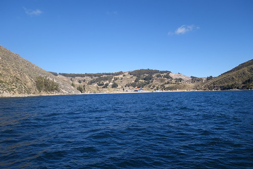 Isla de Sol - Hinfahrt_2