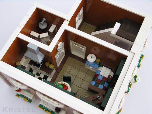 Beloved Belle - First Floor Apartment | by kjw010