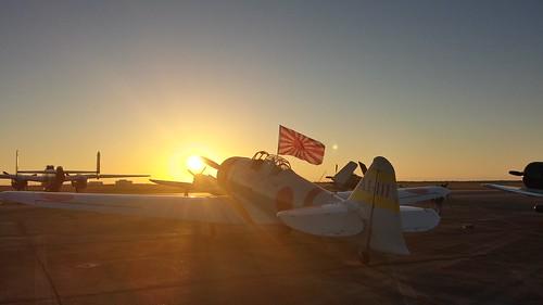 sunrise wingsoverhouston