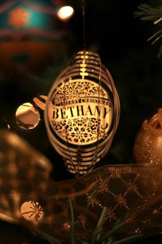 Christmas Tree 2014 | by Hexagoneye Photography
