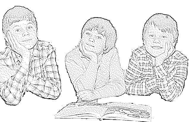 Three Kids Dot Matrix.jpg