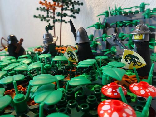 Dragons army | by Lancelot018