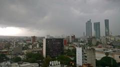 Viernes de lluvia