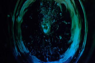 'Bio-Vortex' Ben Freeth and John Bowers @ NIME 2016   by johnrobertferguson