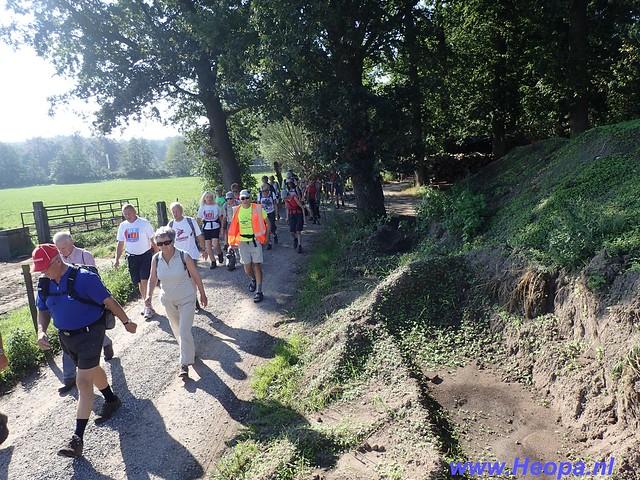 2016-09-07     Rondje - Nijkerk   SOP 25 Km (28)
