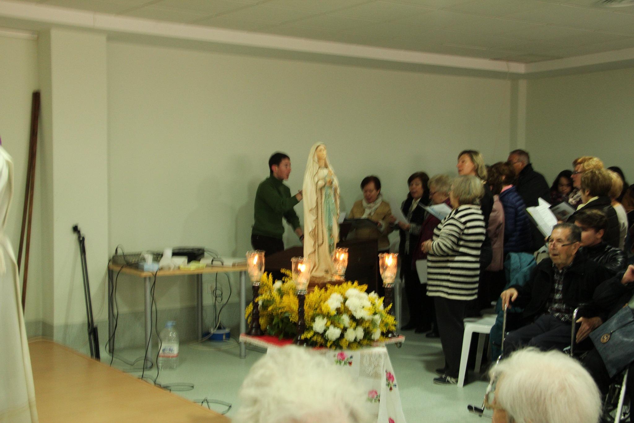 (2016-02-13) - Inauguración Virgen De Lourdes, La Molineta - Archivo La Molineta (002)