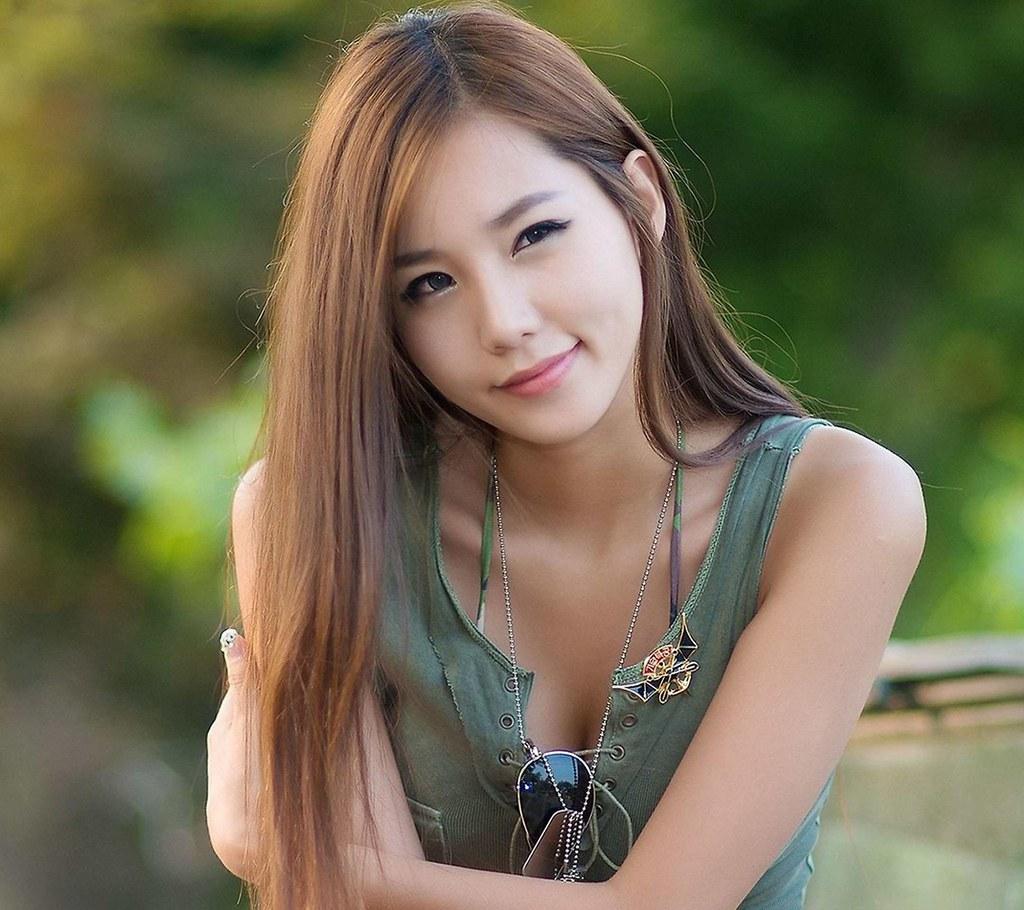 Korean babe pics