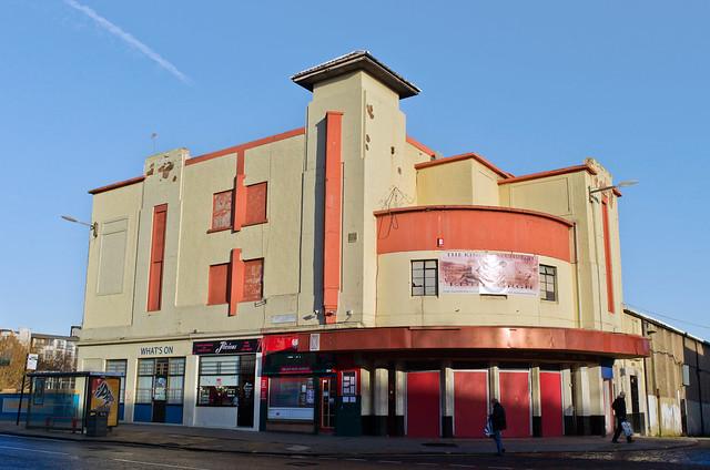 Former State Cinema, Leith