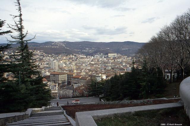 Trieste 1980