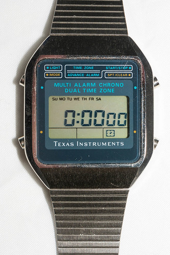 Texas Zeitzone
