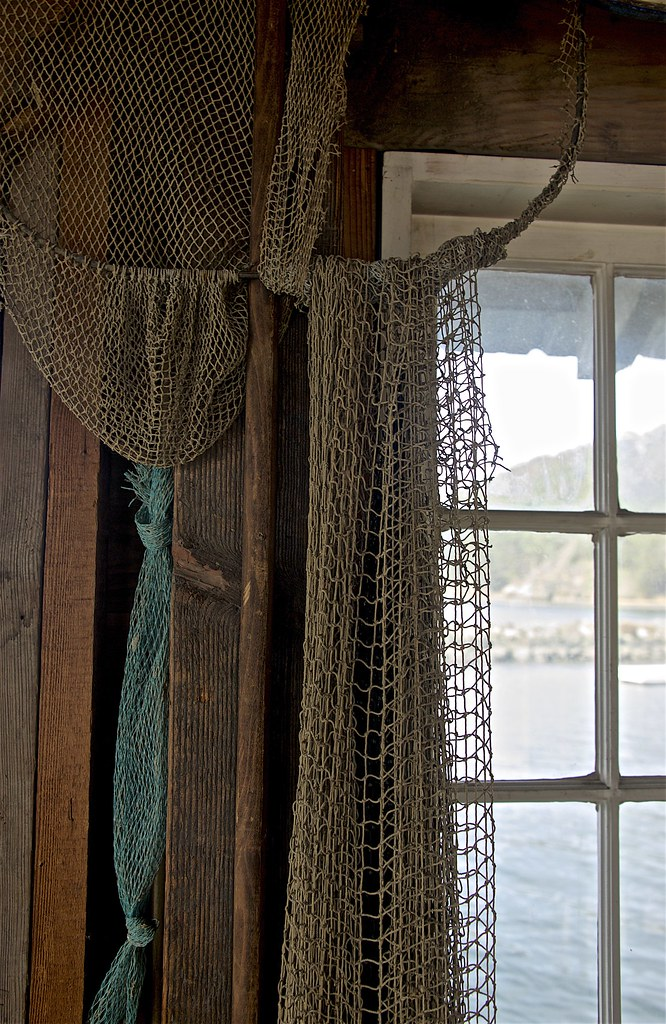 Tomales Bay Boat Shack ... 2