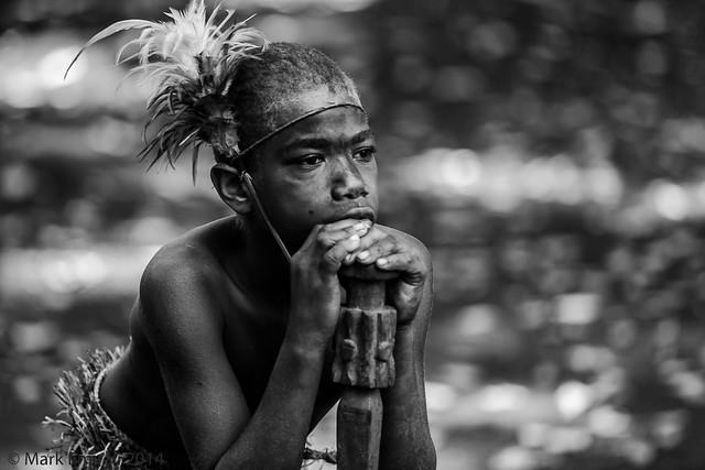 Ni Vanuatu Contemplation