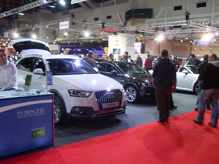 Audi-k - Mobilitás | by Az online magazin
