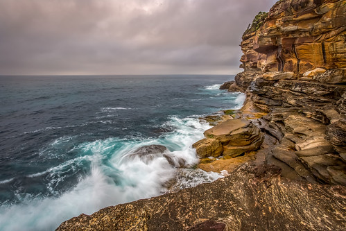 australia newsouthwales bronte