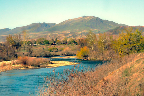 blue foothills water beautiful river spectacular awesome scenic surreal peaceful panoramic idaho boise sensational inspirational spiritual sublime refreshing magical emmett magnificent inspiring haybales canonshooter treasurevalley gemcounty scenicbiway pacificnorthwestphotography squawbutte riverphotography idahophotography robertbales americaphotography northamericaphotography payetteriverreflections scenicriverphotography