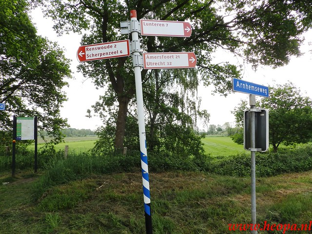 2016-05-21           Scherpenzeel             46 Km  (57)
