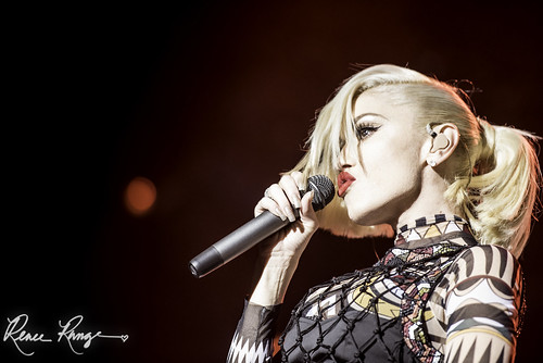 Gwen Stefani - No Doubt | by Renee Ramge Photography