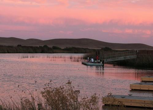 sunset northerncalifornia suisuncity solanocounty suisunmarina