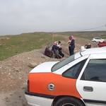 Grenze Kurdistan Rojava