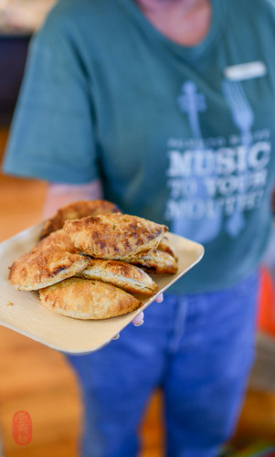 Lisa Donovan's apple hand pies. | by ulterior epicure