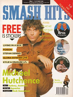 Smash Hits, October 04, 1989