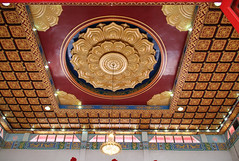 Temple Ceiling 3