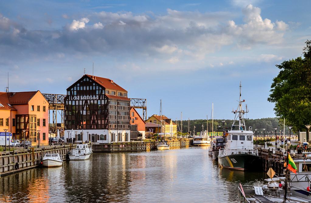 Il congresso dei Paesi baltici sull'economia: l'importanza di chiamarsi Mar Baltico