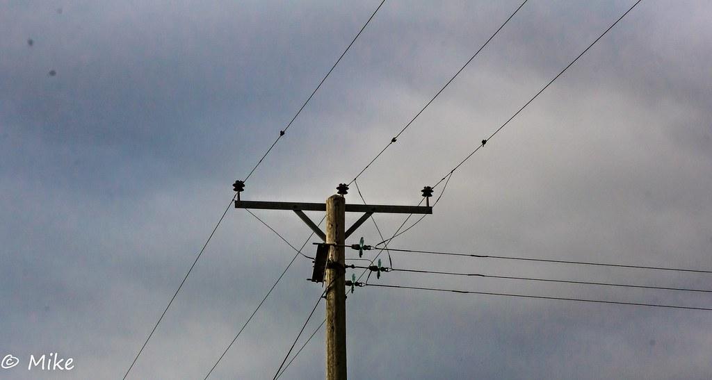 Power at right angles HTT