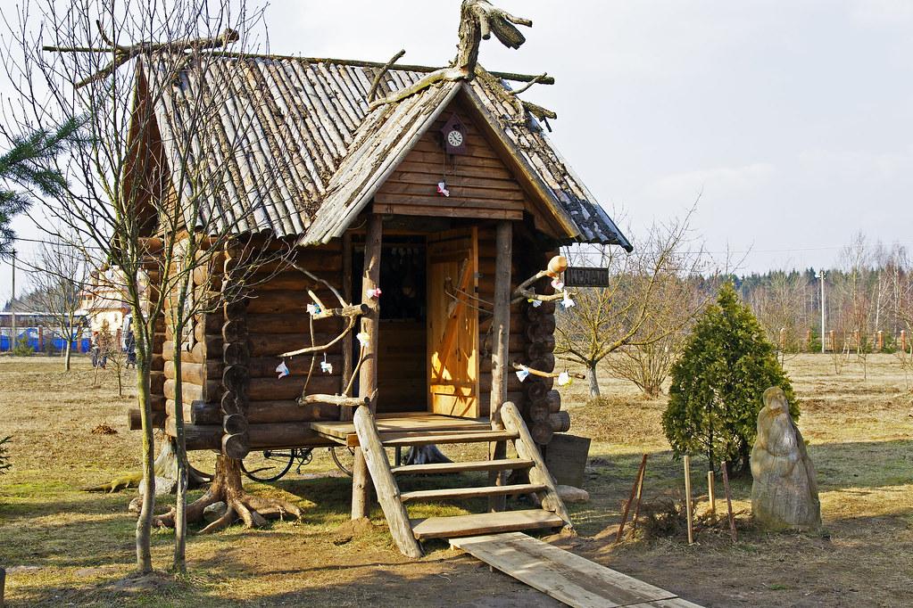 Dudutki_Folk_Museum 2.18, Minsk, Belarus