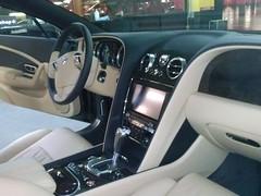 BENTLEY GT 2014