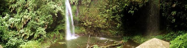 Cascade Sacree