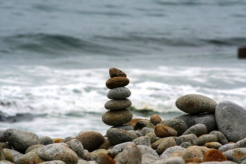 Stacked Stones | by Photographing Travis