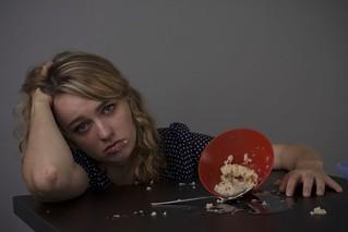 Goldilocks   Eating Disorders   by [Daniela Brown Photography]