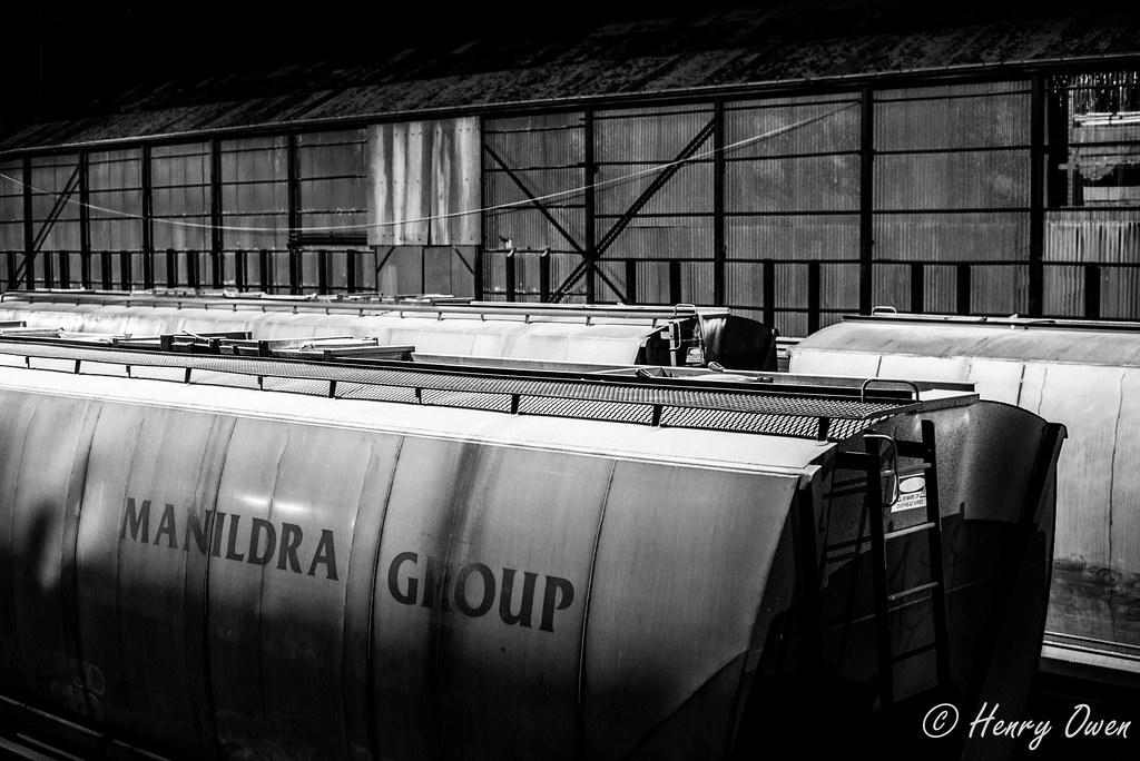 Manildra Group by Henry Owen