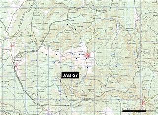JAB_27_M.V.LOZANO_FUENTECILLAS_MAP.TOPO 1