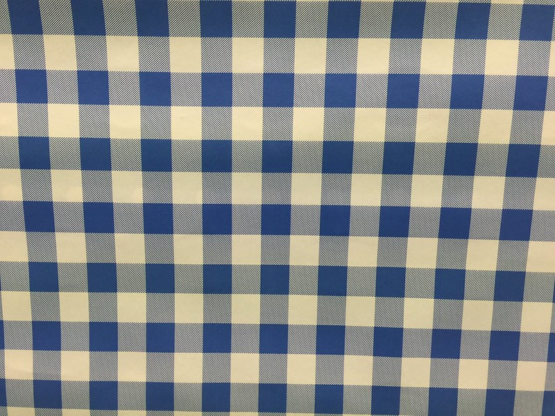 Fabric-Blue-Gingham