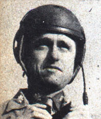 Coronel Sam Hogan