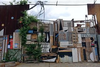 Street Art | Dean St | Crown Heights | Brooklyn | NYC | 2016