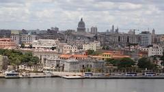 VII Cumbre Asociación de Estados del Caribe en Cuba. Ambiente en La Habana