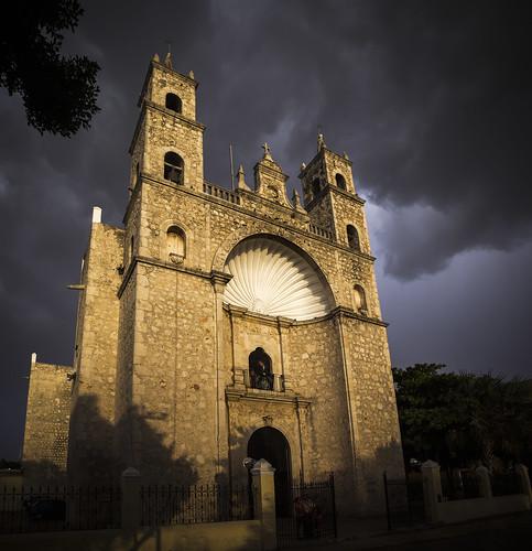 Parroquia de Nuestra Señora de Guadalupe, San Cristóbal II