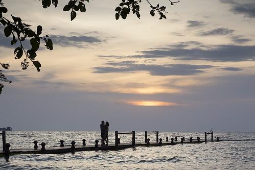rusinga island isla kenia kenya lago lake victoria atardecer sunset love amor africa
