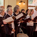 Sun, 11/16/2014 - 9:25am - Chorus and Horn Quartet Special Music Service 11-16-14