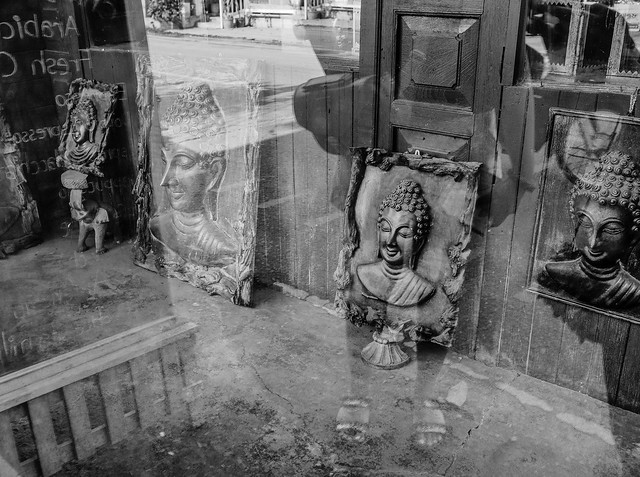 Chiang Mai Buddhas-052