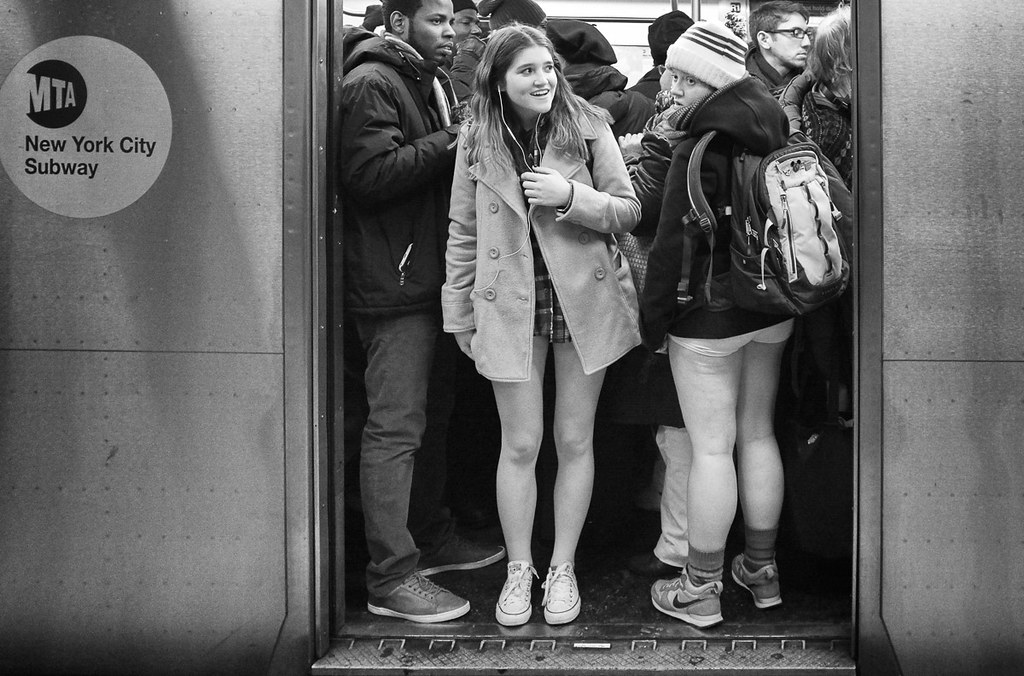 No Pants Subway Ride 2015 p00