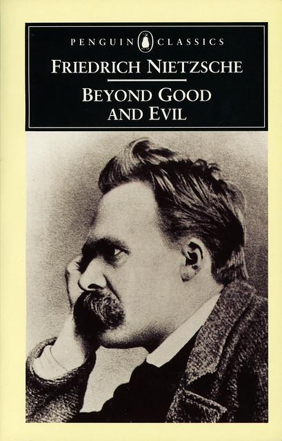 Penguin Books - Nietzsche - Beyond Good and Evil